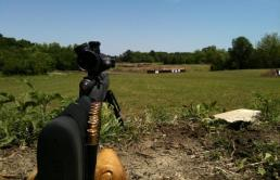 Top Gun Texas Range