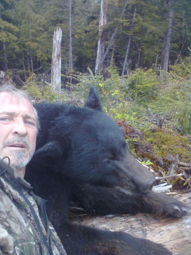 Brians Alaska bear