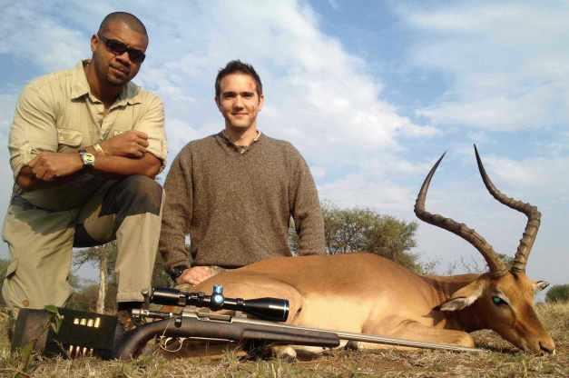 Noahs Impala