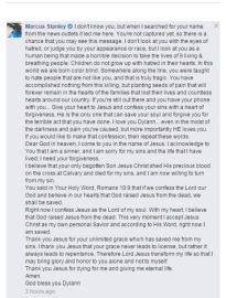 Forgiveness story 3